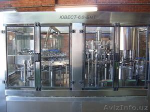 Для Навои Линии розлива для любых типов жидкостей от Производителя. - Изображение #2, Объявление #330969
