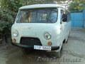 Продается микроавтобус УАЗ 492